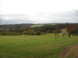 Wycombe Heights Golf Course