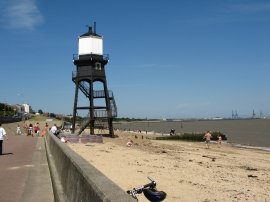 Dovercourt Higher Light