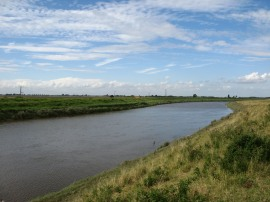 River Great Ouse, Downham Market