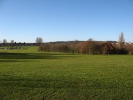 East Wickham Open Space