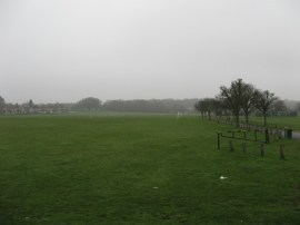 Mottingham Sport Ground