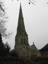 St Pauls Church, Beckenham