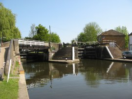Batchworth Locks