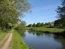 Grand Union Canal, nr Hunton Bridge