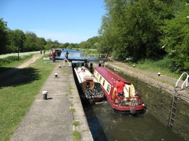 Boxmoor Top Lock