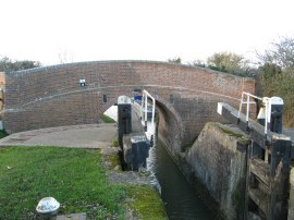 Broughton Lock