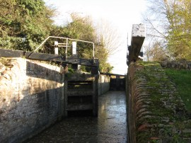 Jefferies Lock