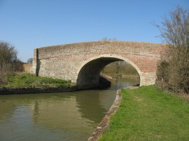 Grand Union Canal, Northamptonshire