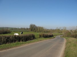 Stoke Road, nr Blisworth