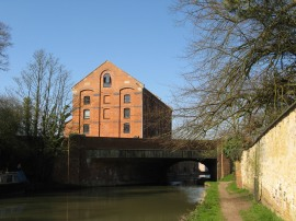 Blisworth Mill