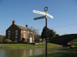 Gayton Junction