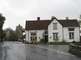 George Inn, Egerton