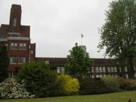 Sutton Valance School