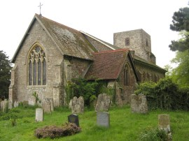 St Michael's Church, Chart Sutton