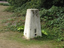 Trig Point S3328