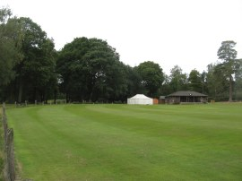 Holmbury St Mary cricket club
