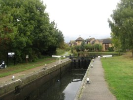 Sheering Mill Lock