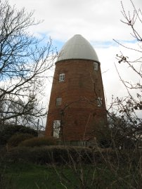 Clavering North Mill