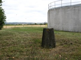 Trig Point S6225