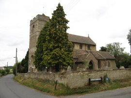 Church of All Saints and St Andrew
