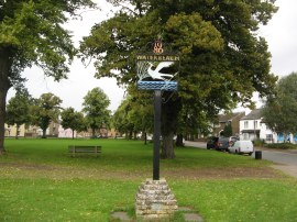 Waterbeach Village Green