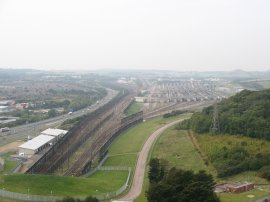 Channel Tunnel Rail Terminal