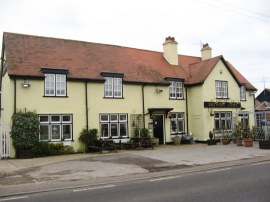 Brewers Arms, Bicknacre
