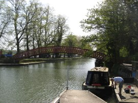 Medley Footbridge