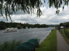 Henley Regatta Course