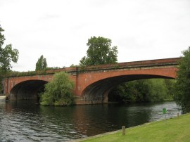 Maidenhead Railway Bridge