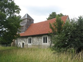 St Mary Magdalene Church, Boveney