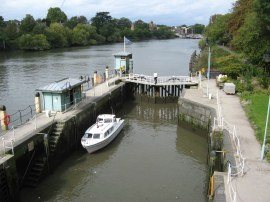 Richmond Lock - 42