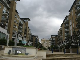 Riverside Housing, Wandsworth