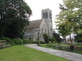 St Faith's Church, Maidstone