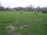 Wandsworth Common