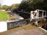 Clitherow Lock