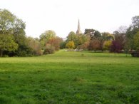 Brent Lodge Park