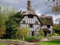 Thatched House, Therfield