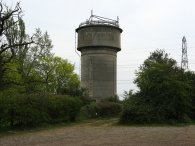 Water Tower, Little Wymondley