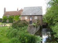 Redbournbury Mill
