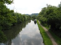 Grand Union Canal, nr Bourne End