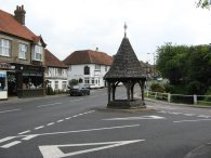 Bovingdon High Street