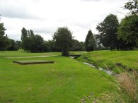 Potters Bar Golf Course