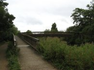 Bridge over the River Lea