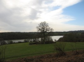 Wier Wood Reservoir