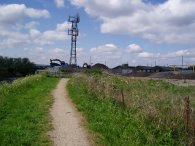 Loop path nr Crayford