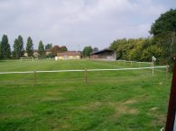 Cray Wanderers FC ground
