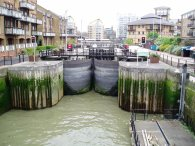Limehouse Lock