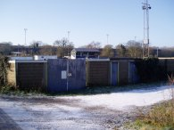 Hertford FC ground