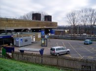 Broxbourne Station